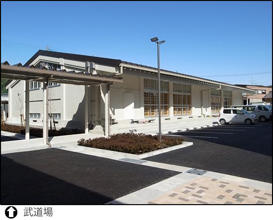 静岡県】県立天竜高等学校完成
